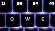 HyperX Alloy Origins White Shot