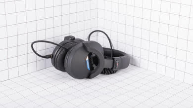 Sony MDR-7520 Portability Picture