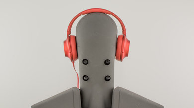 Sony MDR-100AAP Rear Picture