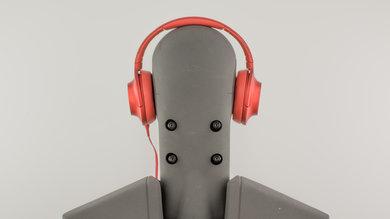 Sony MDR-100AAP/h.ear on Rear Picture