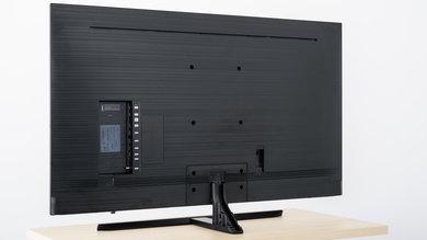 Samsung NU8000 Back Picture