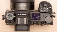 Nikon Z 6 Body Picture