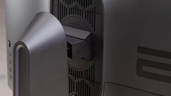 Dell Alienware AW2521HF Ergonomics Picture