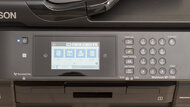 Epson WorkForce WF-7720 Display Screen Picture