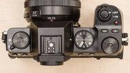 Fujifilm X-S10 Body Picture