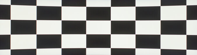Samsung Odyssey Neo G9 Checkerboard Picture