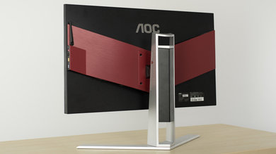 AOC AGON AG271QX Back picture