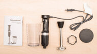 KitchenAid Variable Speed Corded Hand Blender Bundle Picture