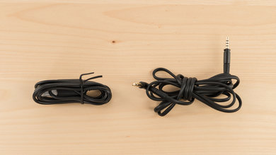 Sennheiser HD 4.50 Cable Picture