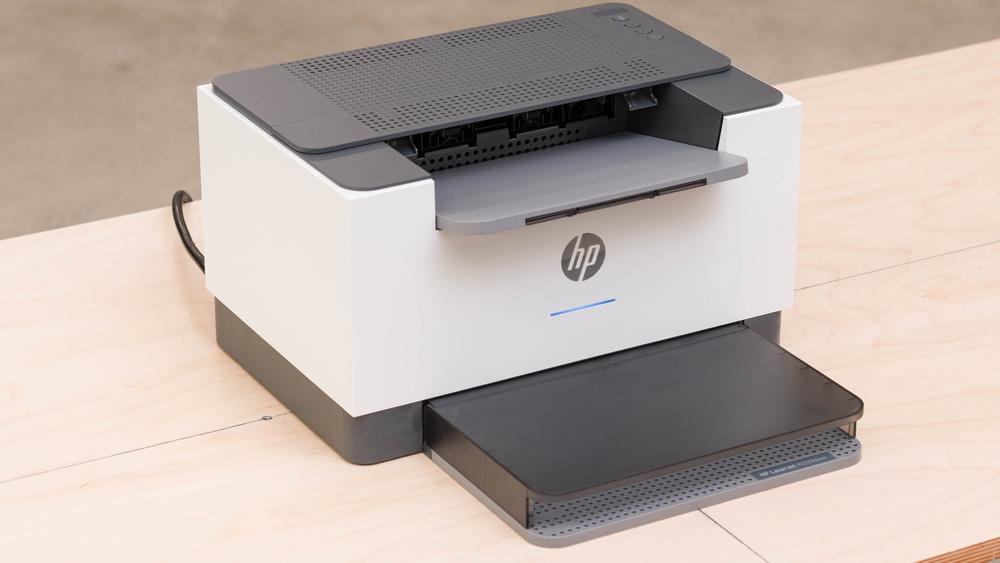 HP LaserJet M209dwe Picture