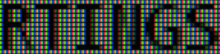 MSI Optix G273QF ClearType Off