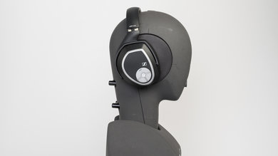 Sennheiser RS 165 RF Wireless Side Picture