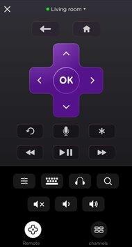 Roku Smart Soundbar App image