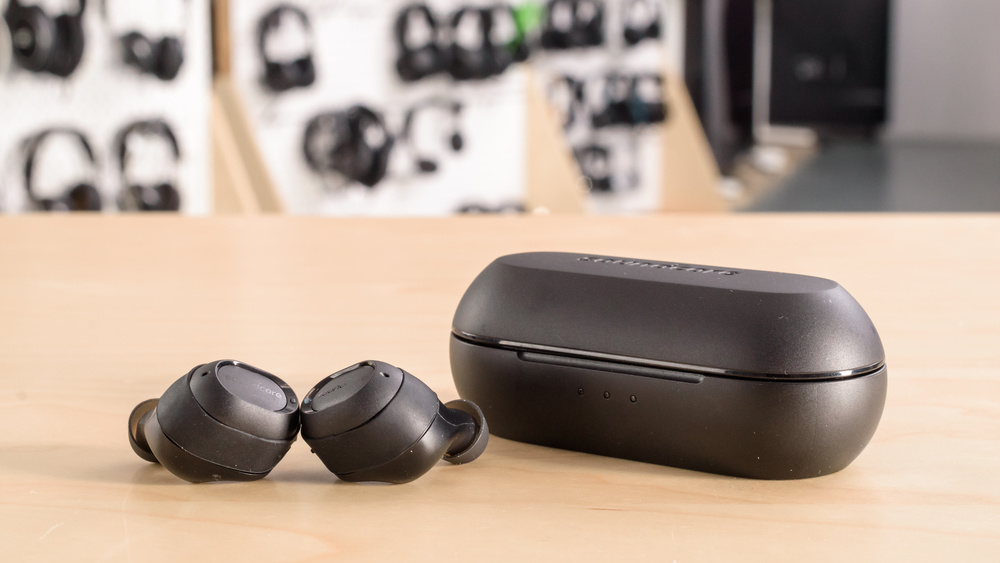 Anker SoundCore Liberty Lite Truly Wireless Picture