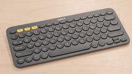 Logitech K380 Design