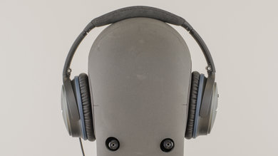 Bose QuietComfort 25 Stability Picture