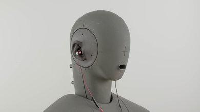 Sennheiser HD1 In-Ear / Momentum In-Ear Angled Picture