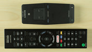 Sony X930C Remote Picture