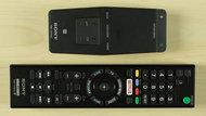 Sony X930C Remote Picture