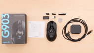 Logitech G903 LIGHTSPEED In the box picture
