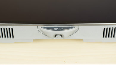 LG C6 Controls Picture