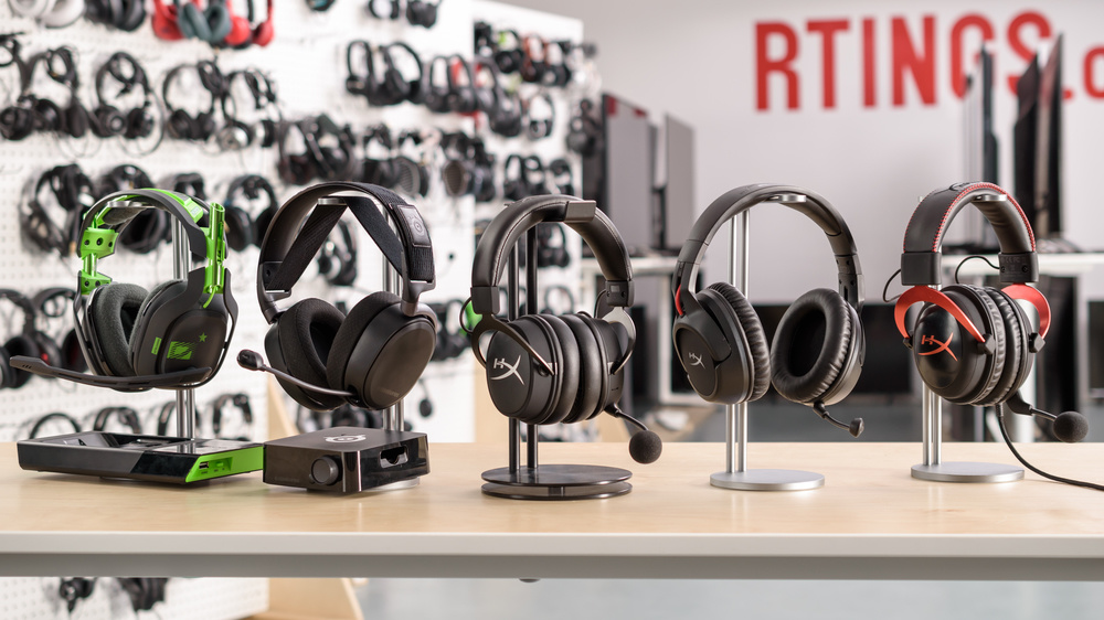 HyperX Cloud Mix Wireless Compare Picture