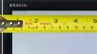 Sony W600B Borders