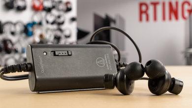 Audio-Technica ATH-ANC33iS Design