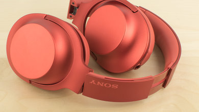 Sony MDR-100AAP/h.ear on Build Quality Picture