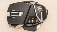 Mad Catz R.A.T. DWS Build quality picture