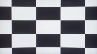 ASUS  TUF VG27VQ Checkerboard Picture