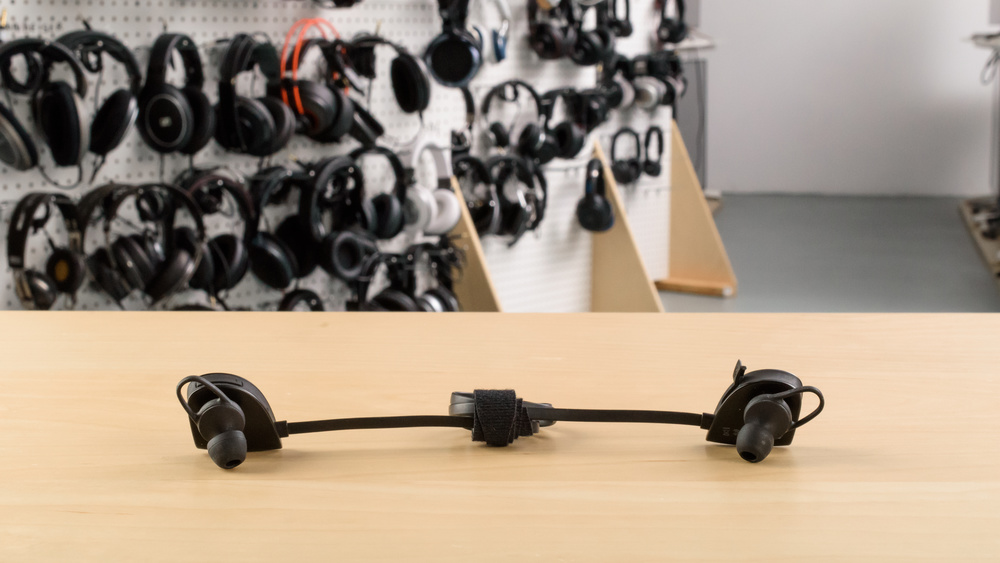 SoundPeats QY9 Wireless Picture