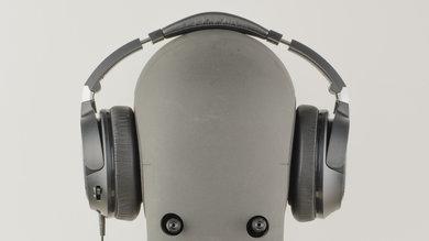 Audio-Technica ATH-ANC70 Stability Picture