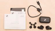 Sennheiser CX 400BT True Wireless In The Box Picture