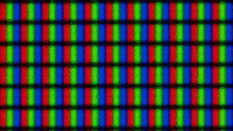 ASUS VG279Q Pixels