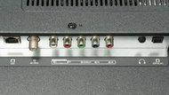 Element Amazon Fire TV Rear Inputs Picture