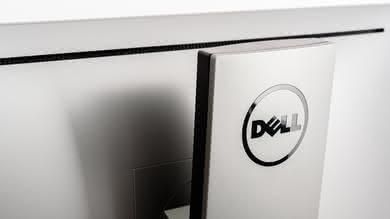 Dell U2518D Build Quality picture
