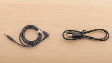 Sony WH-H900N Cable Picture