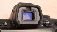 Nikon Z 5 EVF Menu Picture