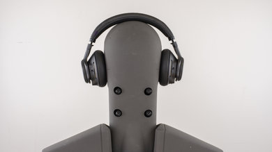 Plantronics Backbeat Pro Rear Picture