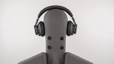 Plantronics Backbeat Pro Wireless 2014 Rear Picture