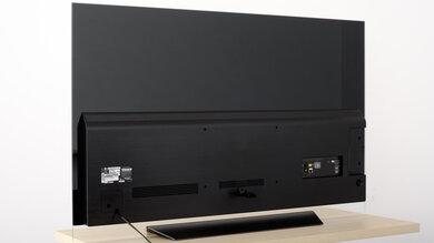 LG E8 Back Picture