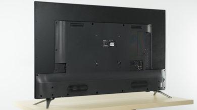 Sharp N7000U Back Picture