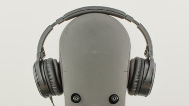 Audio-Technica ATH-ANC29  Stability Picture