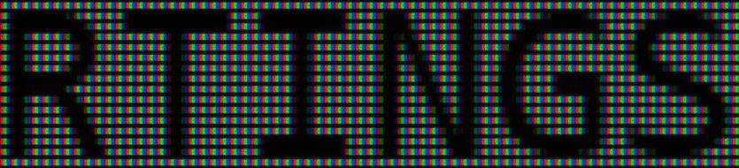 Dell UltraSharp U4021QW ClearType On