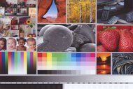Epson WorkForce Pro WF-3820 Side By Side Print/Photo