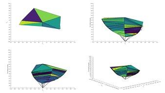 HP OMEN 27i sRGB Color Volume ITP Picture