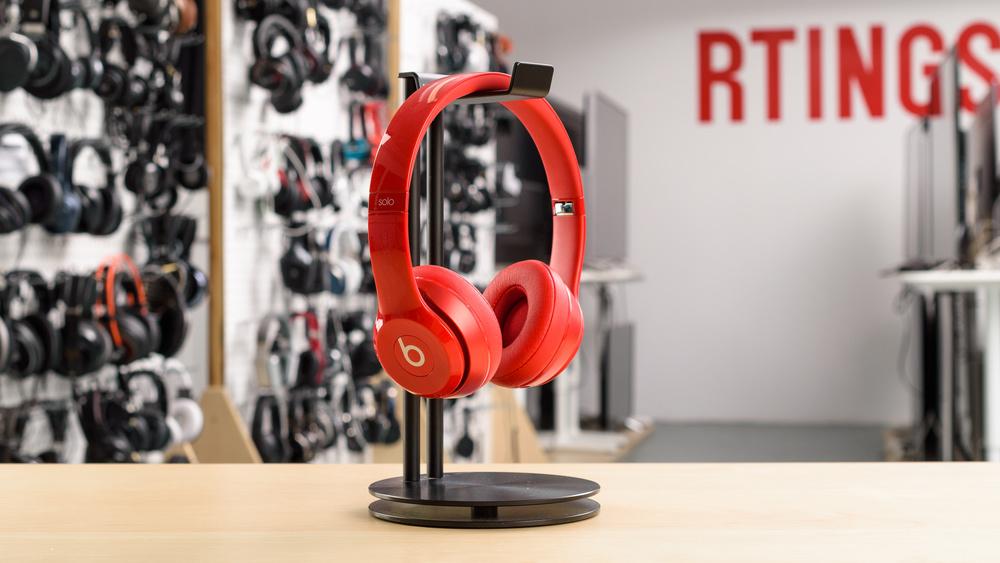 Beats Solo2 Wireless Design Picture