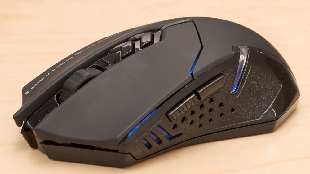 VicTsing  Wireless Gaming Mouse Picture