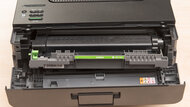 Brother HL-L2370DW Cartridge Picture In The Printer